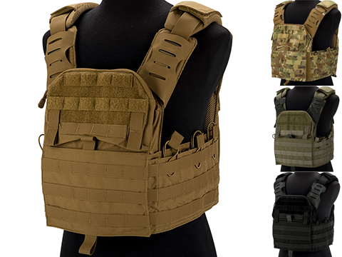 Shellback Tactical Banshee 2.0 Plate Carrier
