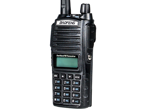 BaoFeng UV-82HP High Power Dual-Band Radio