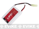 Echo1 11.1V 1300mAh 20C Airsoft Li-po Battery