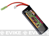 GenStar 11.1V 1800mAh 15C Airsoft Li-po Battery