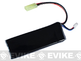 11.1V 20C 1500mAh High Performance Airsoft Li-Poly Battery Pack
