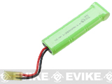 Matrix 8.4v 900mAh NiMH Battery for M3A1 Grease Gun Airsoft AEG Rifles