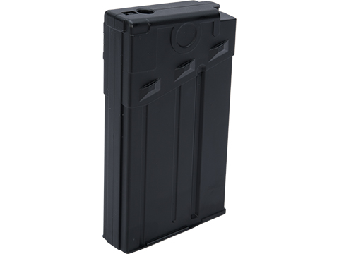 Matrix 120rd Mid-Cap Magazine for G3 Series Airsoft AEG