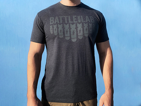 Evike.com Battle Lab 2019 Graphic Tee