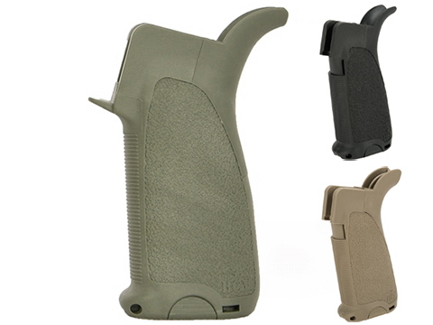 BCM GUNFIGHTER™ Grip MOD 2 for M4 / M16 / AR-15 Rifles