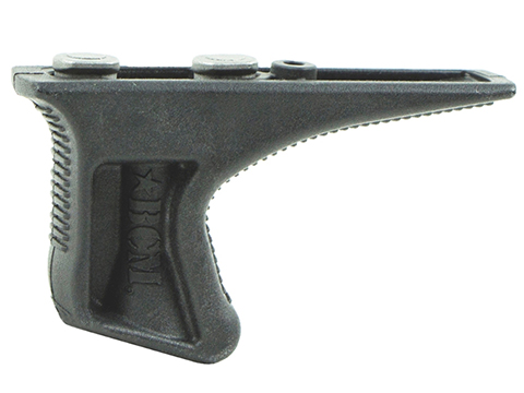 BCM GUNFIGHTER™ Kinesthetic Angled Grip - KeyMod Rail Grip
