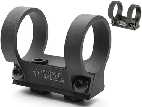 BCM GUNFIGHTER™ Mod 0 Modular 1 Ring Light Mount