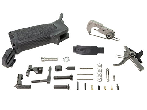 BCM Gunfighter ELPK Enhanced Lower Parts Kit for AR-15 Rifles