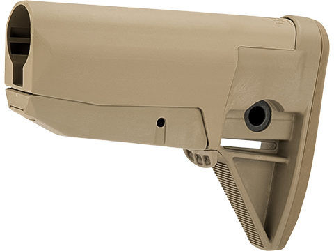 BCM GUNFIGHTER� Stock Mod 0 (Color: Flat Dark Earth)