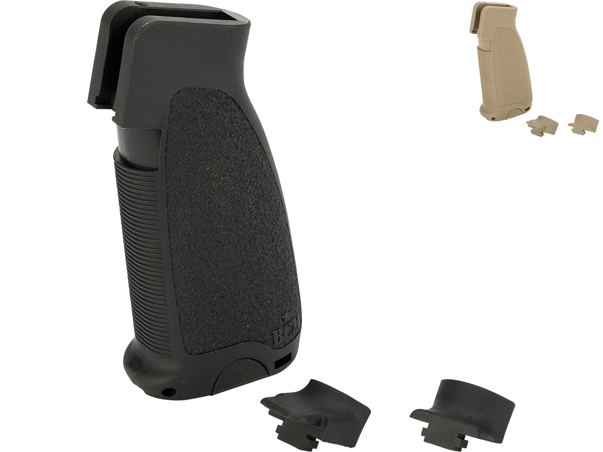BCM GUNFIGHTER™ Grip MOD 0 for M4 / M16 / AR-15 Rifles