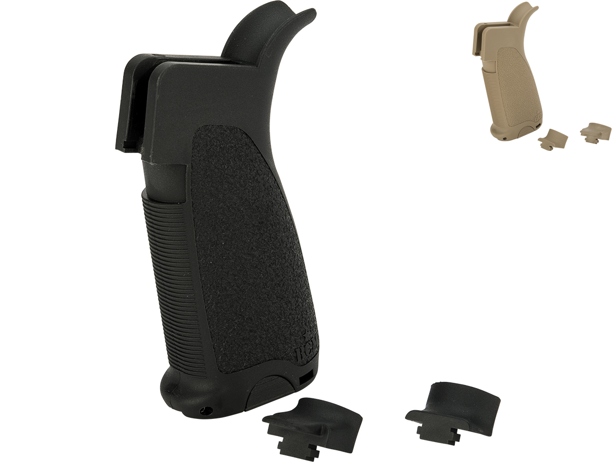 BCM GUNFIGHTER™ Grip MOD 1 for M4 / M16 / AR-15 Rifles