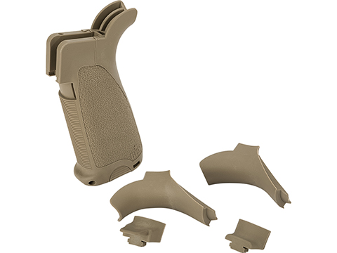 BCM GUNFIGHTER� Grip MOD 2 for M4 / M16 / AR-15 Rifles (Color: Flat Dark Earth)