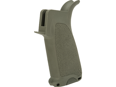 BCM GUNFIGHTER� Grip MOD 3 for M4 / M16 / AR-15 Rifles (Color: Foliage Green)