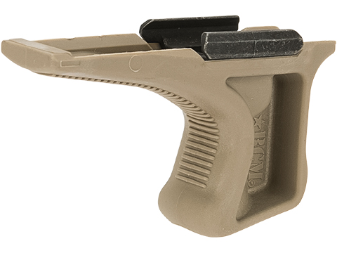 BCM GUNFIGHTER™ Kinesthetic Angled Grip - 1913 Picatinny Rail Grip (Color: Flat Dark Earth)