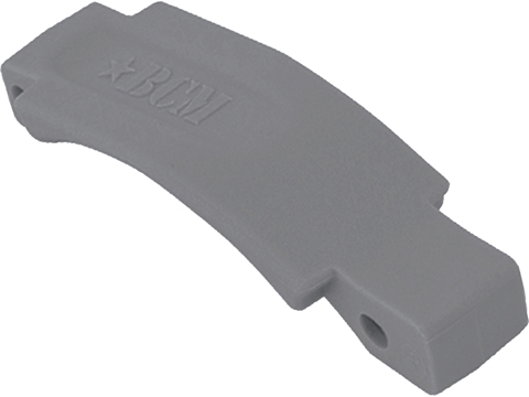 BCM GUNFIGHTER� Polymer Trigger Guard (Type: MOD 0 / Wolf Gray)
