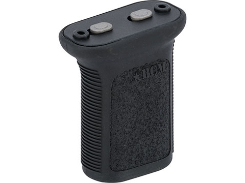 BCM GUNFIGHTER Vertical Grip Mod 3 (Color: Black / KeyMod)