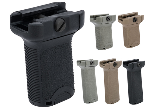 BCM GUNFIGHTER� Vertical Grip (Color: Black / Short)