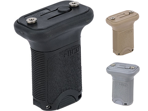 BCM GUNFIGHTER™ Vertical Grip w/ Tool-Less QD Installation