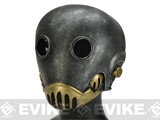 Custom Fiberglass Face Mask - BD8857