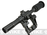 Matrix 4x26 PSO-1 Scope for SVD Series Airsoft Rifles