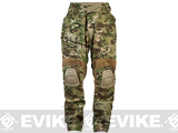 TMC Gen2 Tactical Pants w/ Built-in Knee Pads - Camo / Large