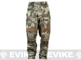 Matrix TMC Gen2 Tactical Pants w/ Built-in Knee Pads - Arid Camo (Size: Large)