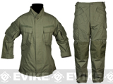 Matrix PCBD Tactical Uniform Set - OD Green / Large