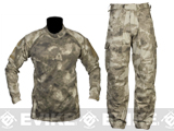 Matrix Weekend Warrior Combat Uniform Set - Arid Camo / Large