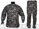 Matrix Next-Gen Tactical Uniform Set - Digital Urban Camo(Size: Large)