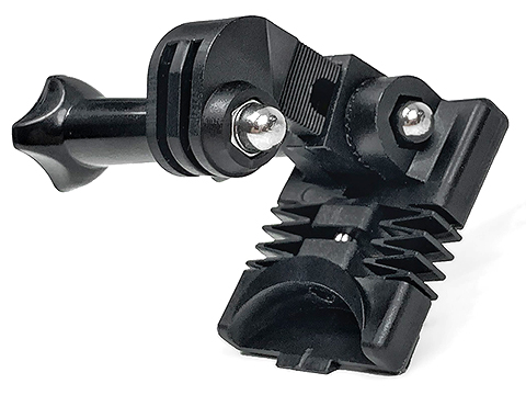 BrainExploder Adjustible NVG Mount for GoPro Cameras