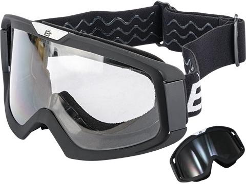Birdz Eyewear Pelican Goggles