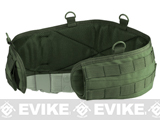 Condor Gen 2 Battle Belt (Color: OD Green / Large)