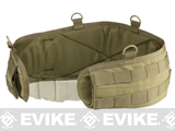 Condor Gen 2 Battle Belt - Tan / Small