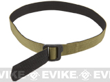 5.11 Tactical 1.5 Double Duty TDU Belt (Color: TDU Green & Black / Small)