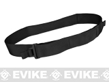 Matrix Tactical Admin Hook & Loop Belt (Color: Black / Medium)