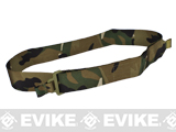 Matrix Tactical Admin Hook & Loop Belt (Color: Camo / Medium)