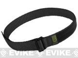 Full Clip USA Combat Belt - Black (Large)