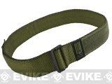Full Clip USA Combat Belt - Olive (X-Large)