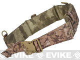 Matrix Emerson Padded Pistol Belt - Arid Camo (Size: Large)