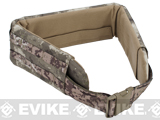Matrix Emerson XL Padded Pistol Belt - Arid Camo