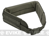 Matrix Emerson XL Padded Pistol Belt - Foliage Green