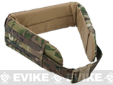 Matrix Emerson XL Padded Pistol Belt - Land Camo