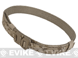 TMC 1.5 Rigid Duty / Shooters Belt (Color: Digital Desert / Large)