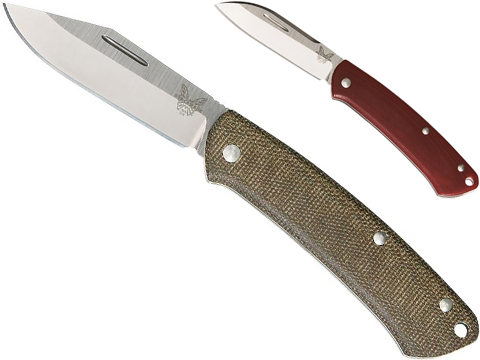 Benchmade Proper® Folding Knife