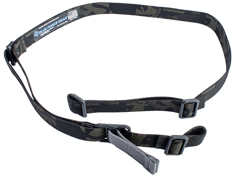 Blue Force Gear 2 Point Vickers Combat Applications Sling™ (Color: Multicam Black)