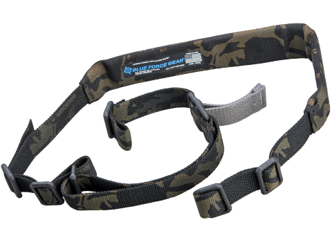 Blue Force Gear 2 Point Padded Vickers Combat Applications Sling™ (Color: Multicam Black)