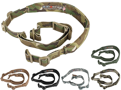 Blue Force Gear 2 Point Padded Vickers Combat Applications Sling� (Color: Multicam)