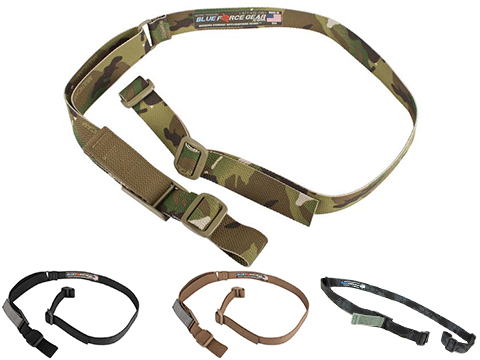 Blue Force Gear 2 Point Vickers Combat Applications Sling