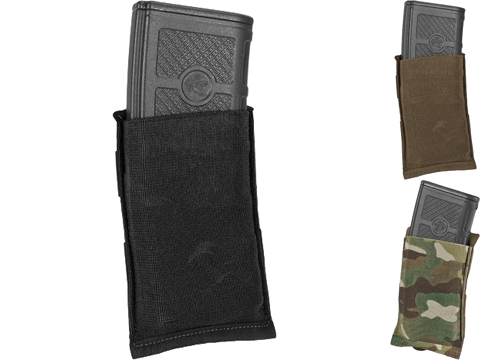 Blue Force Gear Ten-Speed Single M4 Mag Pouch (Color: Multicam)