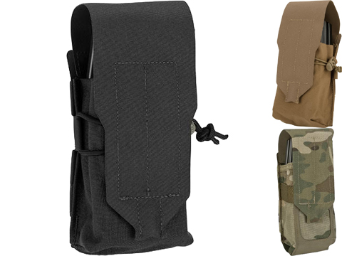 Blue Force Gear Ten-Speed Single Stack Double M4 Mag Pouch